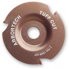 Mnohostranný rezný kotúč TUFF CUT-115mm