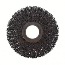 Kefový prstenec - OCEĽOVÝ DRÔT 120 mm, 0,25 mm