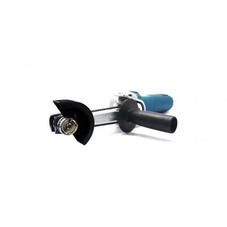 Viacučelové predlžovacie rameno na uhlovu brusku Multi Cutter bez kotúča (MP21-3 NB)