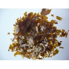 Šelak – LEMON, voskový, 0,5 kg