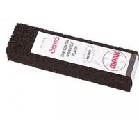 čistiaca guma- zanesených šmirgeľov