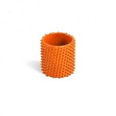 Prstencová ihličková rašpľa EXTRA HRUBÁ krátka  25,4 mm