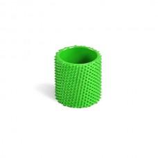 Prstencová ihličková rašpľa HRUBÁ krátka  25,4 mm