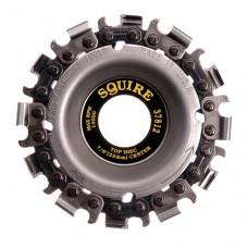 Reťazový - kotúč frézovaci SQUIRE-12 zubov 14 mm otvor