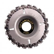 Reťazovy-frezovaci kotúč LANCELOT-22 zubov 22 mm otvor