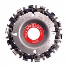 Reťazovy-frezovaci kotúč LANCELOT-22 zubov 14 mm otvor