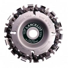 Reťazovy-frezovaci kotúč LANCELOT-14 zubov 14 mm otvor