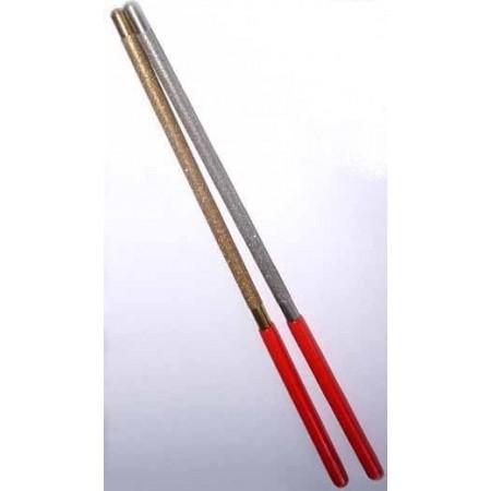 Diamantový pilník na carvingové reťaze píl-5,5 mm, 1ks
